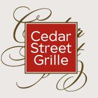 cedar street grille