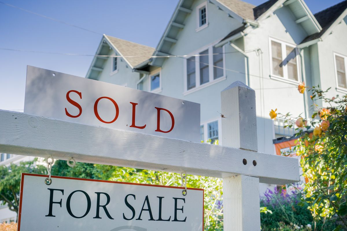 Real Estate Sales & Services