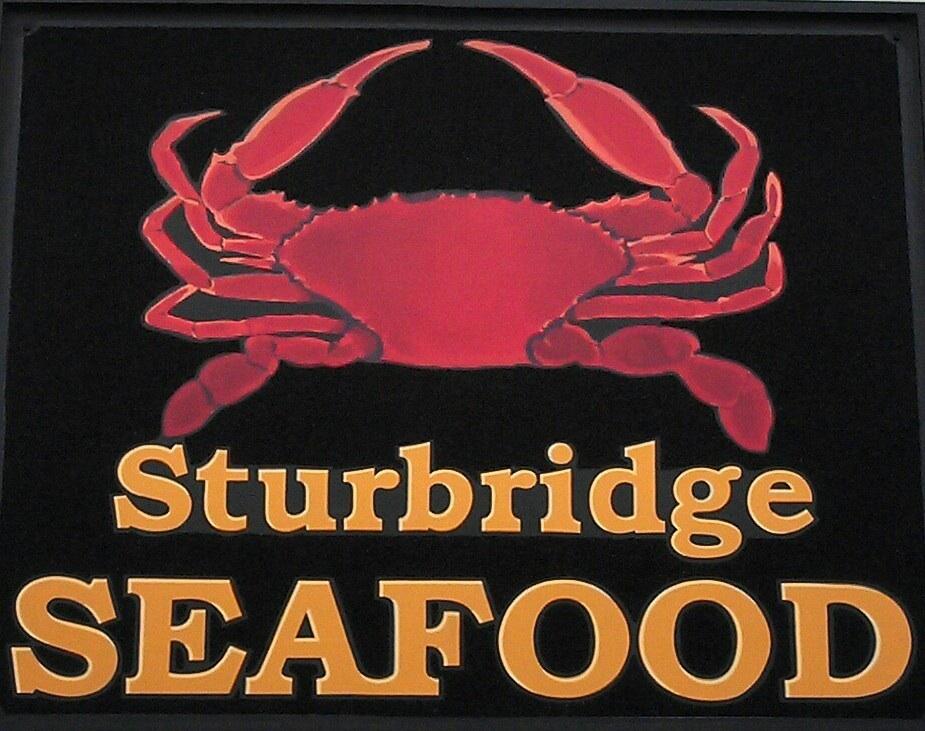 Sturbridge Seafood