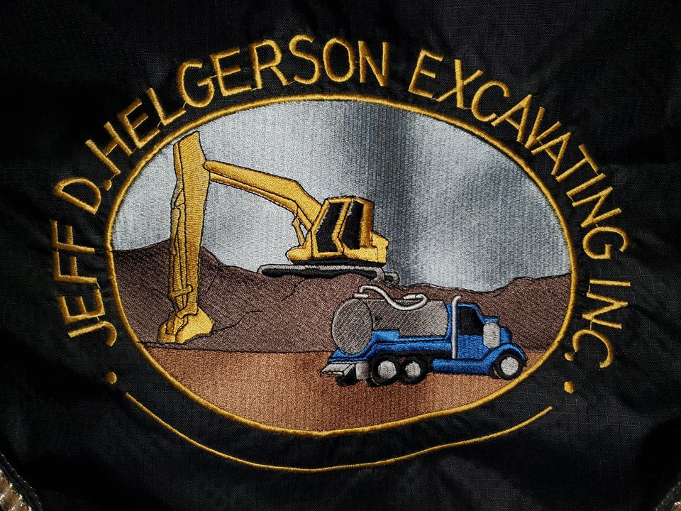 Helgerson Excavating & Septic