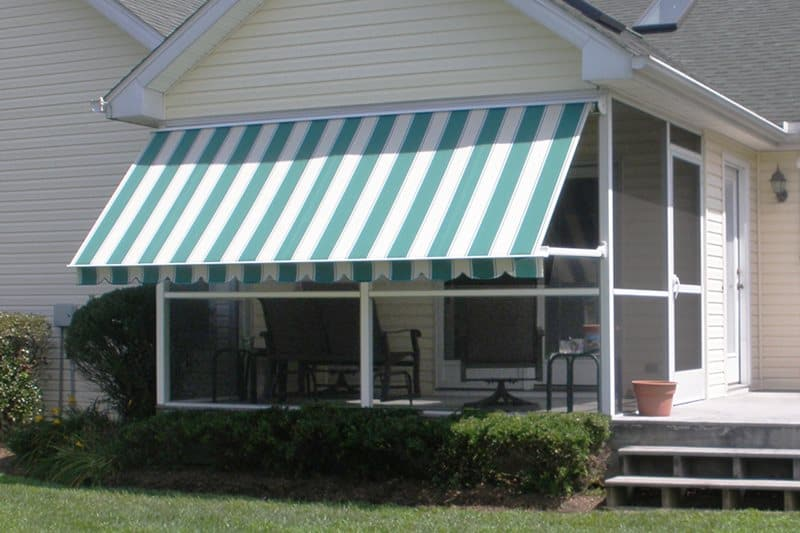 Pierce Remodeling & Awning and Canopy Co.