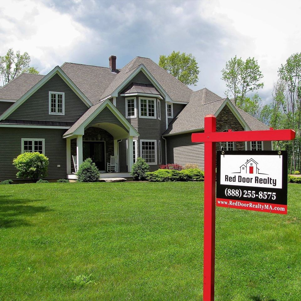 Jill Montague: Red Door Realty
