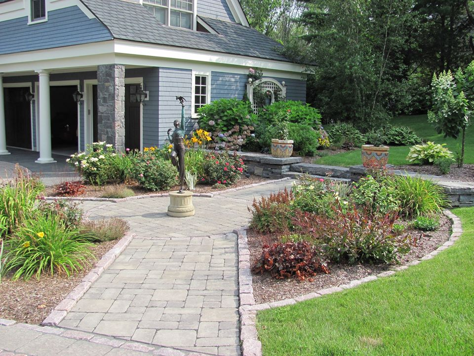 Landscape Evolution Design & Construction