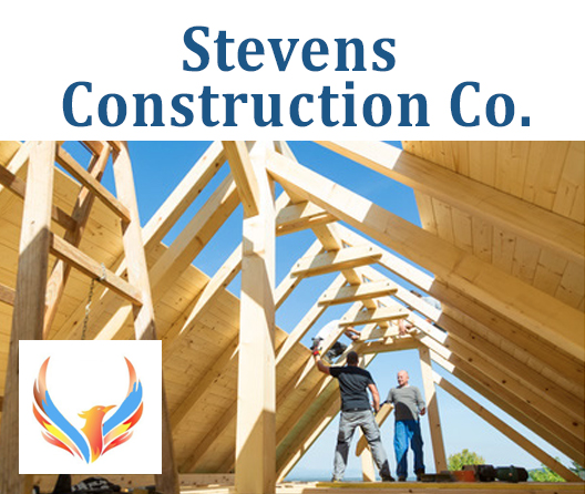 Stevens Construction Company