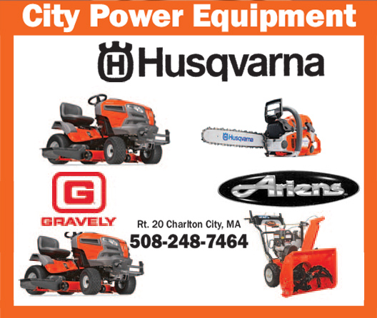 City Power Equipment