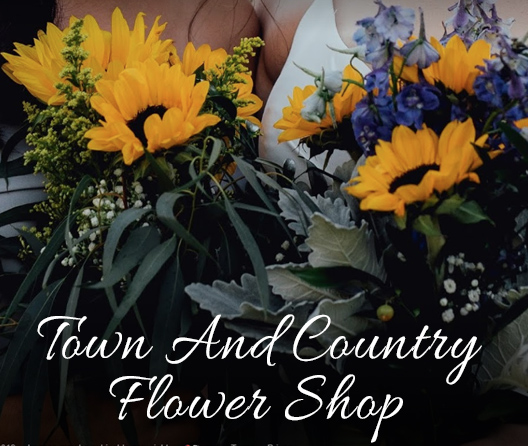 Town And Country Flower Shop