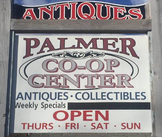 Palmer Antiques Co-Op